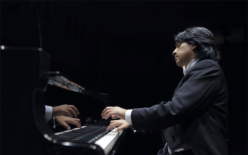 13. Januar 2019 um 18:00 Uhr  | Klavierabend in Münster