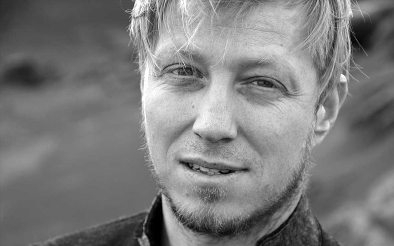 26. September 2018 um 20:00 Uhr in Münster  | Martin Tingvall - Solo Piano